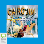 Cairo Jim and the Alabastron of Forgotten Gods (Unabridged) audiobook download