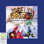 Jocelyn Osgood in Ascent into Asgard (Unabridged) audiobook download