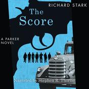 The Score (Unabridged) audiobook download