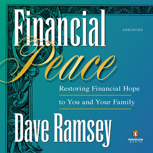 Financial-peace-audiobook
