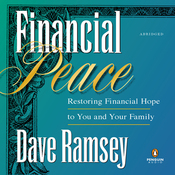 Financial Peace audiobook download