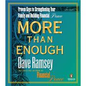 More Than Enough audiobook download