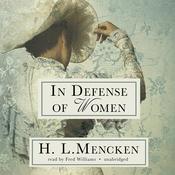 In Defense of Women (Unabridged) audiobook download