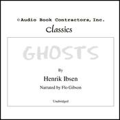 Ghosts (Unabridged) audiobook download