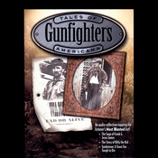 Gunfighters: Billy the Kid, Jesse James, The EArps & Doc Holliday (Unabridged) audiobook download