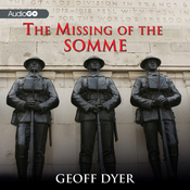 The Missing of the Somme (Unabridged) audiobook download