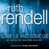 Some Lie and Some Die (Unabridged) audiobook download