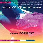 Your Voice in My Head: A Memoir (Unabridged) audiobook download