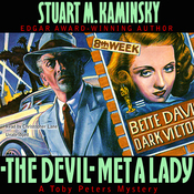 The Devil Met a Lady: A Toby Peters Mystery (Unabridged) audiobook download