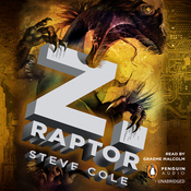 Z. Raptor (Unabridged) audiobook download