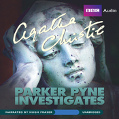 Parker Pyne Investigates (Unabridged) audiobook download