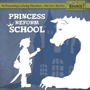 Princess-reform-school-unabridged-audiobook