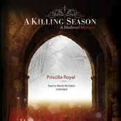 A Killing Season: A Medieval Mystery (Unabridged) audiobook download