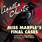 Miss Marple's Final Cases (Unabridged) audiobook download