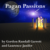 Pagan Passions (Unabridged) audiobook download