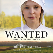 Wanted: Sisters of the Heart, Book 2 (Unabridged) audiobook download