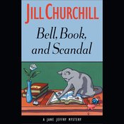 Bell, Book, and Scandal (Unabridged) audiobook download