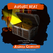August Heat: An Inspector Montalbano Mystery (Unabridged) audiobook download
