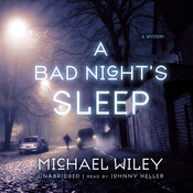 A Bad Night's Sleep: The Joseph Kozmarski Series, Book 3 (Unabridged) audiobook download