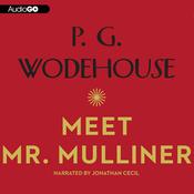 Meet Mr. Mulliner (Unabridged) audiobook download