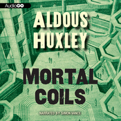 Mortal Coils (Unabridged) audiobook download