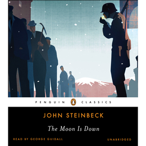 The-moon-is-down-unabridged-audiobook