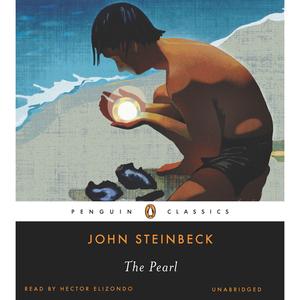 The-pearl-unabridged-audiobook