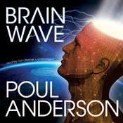 Brain Wave (Unabridged) audiobook download