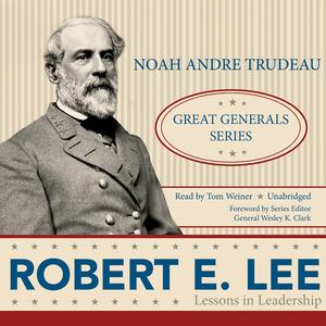 Robert-e-lee-lessons-in-leadership-unabridged-audiobook