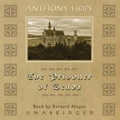 The Prisoner of Zenda (Unabridged) audiobook download
