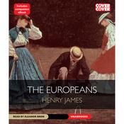 The Europeans (Unabridged) audiobook download