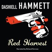 Red Harvest (Unabridged) audiobook download