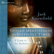 Guided Meditations for Difficult Times: A Lamp in the Darkness (Unabridged) audiobook download