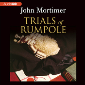 Trials of Rumpole (Unabridged) audiobook download