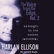 The Voice from the Edge, Vol. 2: Midnight in the Sunken Cathedral (Unabridged) audiobook download