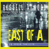 East of A (Unabridged) audiobook download