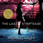 The Last Striptease: The Joseph Kozmarski Series, Book 1 (Unabridged) audiobook download