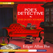 Poe's Detective: The Dupin Stories (Unabridged) audiobook download