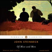 Of Mice and Men (Unabridged) audiobook download