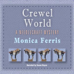 Crewel-world-unabridged-audiobook