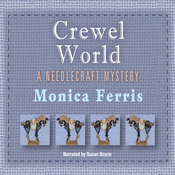 Crewel World (Unabridged) audiobook download