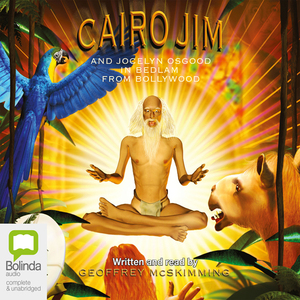 Cairo-jim-and-jocelyn-osgood-in-bedlam-from-bollywood-unabridged-audiobook