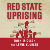 Red State Uprising: How to Take Back America (Unabridged) audiobook download