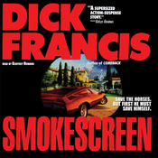 Smokescreen (Unabridged) audiobook download
