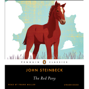 The Red Pony (Unabridged) audiobook download