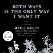 Both Ways Is the Only Way I Want It (Unabridged) audiobook download