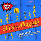 Elliot Allagash: A Novel (Unabridged) audiobook download