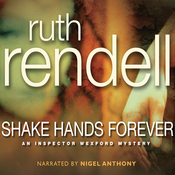 Shake Hands Forever (Unabridged) audiobook download
