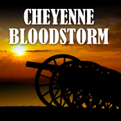 Pony Soldiers 4: Cheyenne Blood Storm (Unabridged) audiobook download