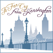 A Far Cry from Kensington (Unabridged) audiobook download